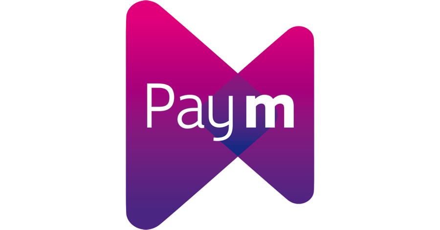 Paym colour logo